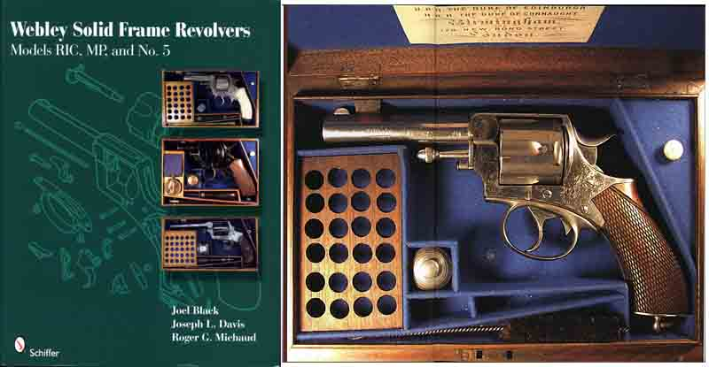 Webley Book